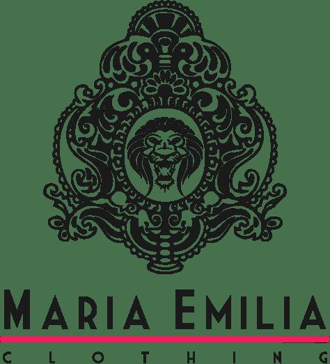 Maria Emilia Clothing