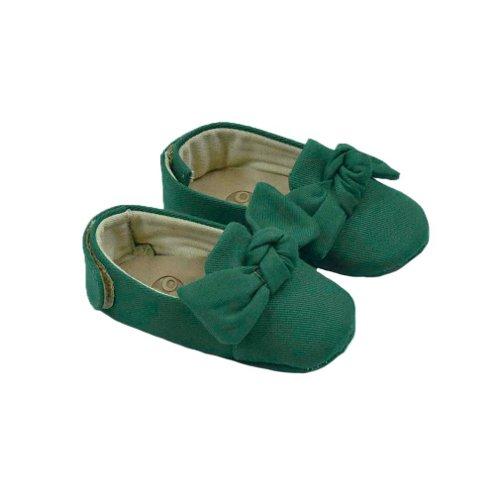 Sapato com tope Baby