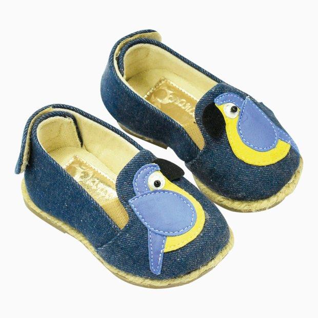 Sapato Arara