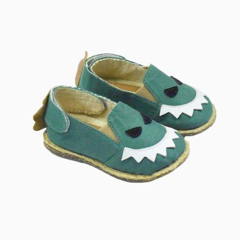 Sapato Jacaré