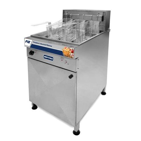 Fritadeira Industrial Eletrica 44l