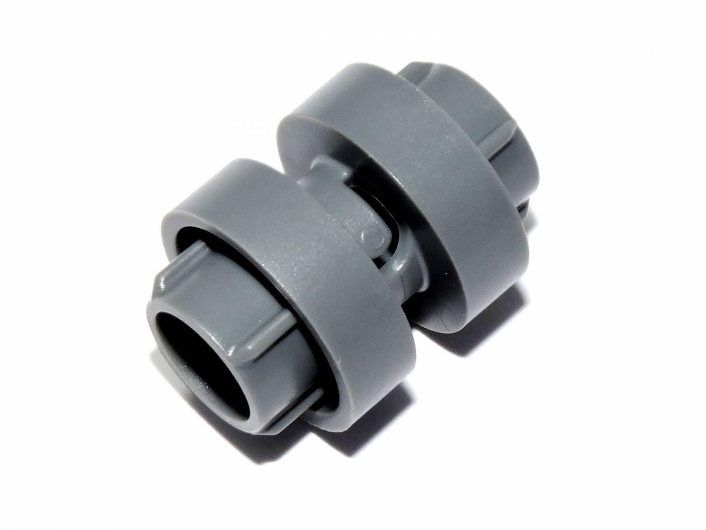 Lego Technic Transmission Drive Ring Cinza Escuro Pn 18947 Cn 6100931 Techbricks