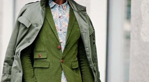 Combinações de roupas masculinas: Dicas e inspirações