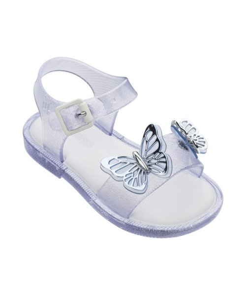 SANDÁLIA MELISSA MINI MAR SANDAL FLY