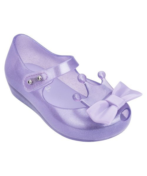 SAPATILHA MELISSA MINI ULTRAGIRL PRINCESS