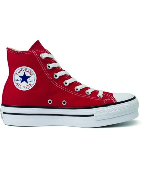 TÊNIS CONVERSE CHUCK TAYLOR ALL STAR LIFT HI