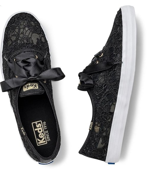 TÊNIS KEDS CHAMPION LACE