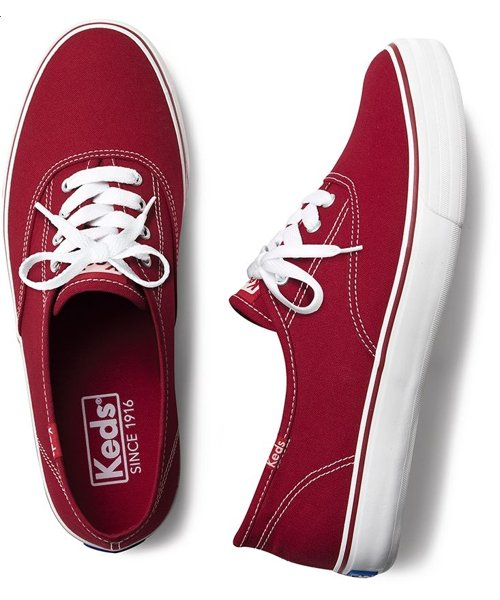 TÊNIS KEDS DOUBLE DUTCH CANVAS