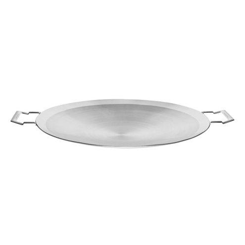 Disco Para Grelhar Tramontina em Aço Inox Com Corpo Triplo 3,5 l