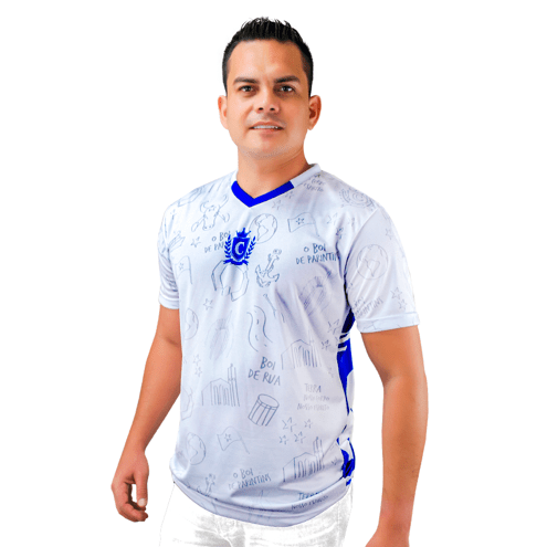 CAMISA CAPRICHOSO EXCLUSIVA VINTAGE NORMAL