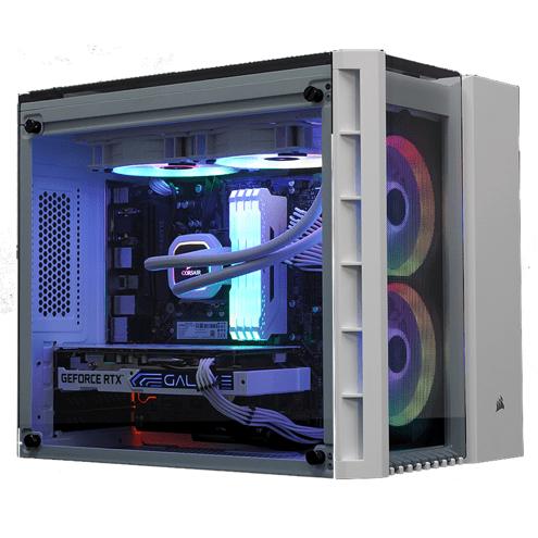Computador GK Gamer Archangel Mini