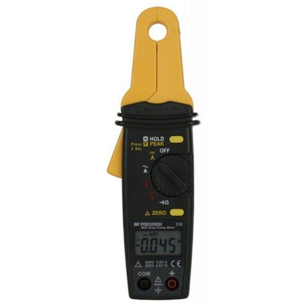 Alicate Amperímetro Digital 100A 4 dig. 316 B&K Precision