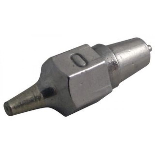 Bocal Dessoldagem DX110 Weller 1,9x0,7mm p/ Ferro DSX/DXV80