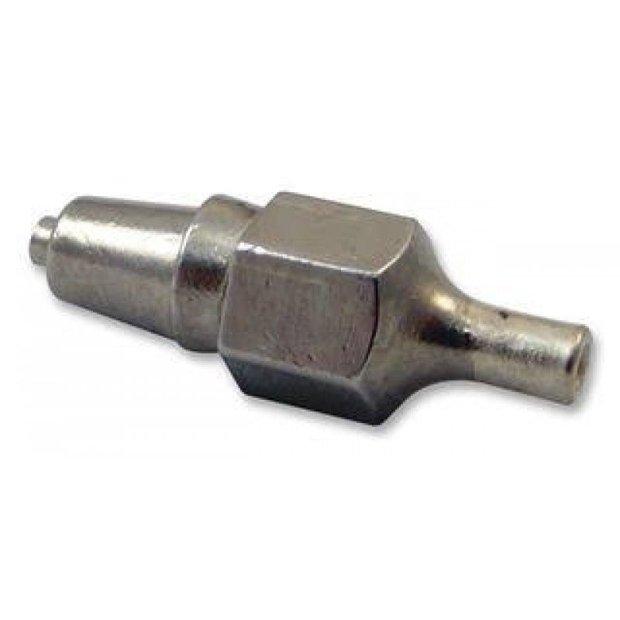 Bocal Dessoldagem DX117 Weller 2,9x1,5mm p/ Ferro DSX/DXV80