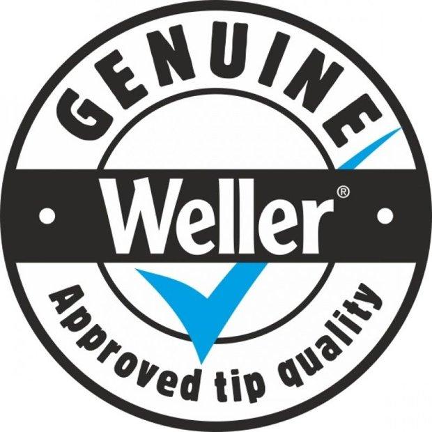 Ferro Retrabalho HAP1 Weller 100W p/ Estações WR2 WR3M