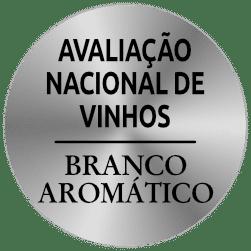 Avaliação Nacional de Vinhos BRANCO AROMÁTICO