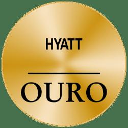 Hyatt OURO