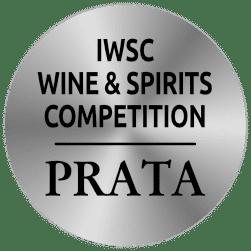 International Wine and Spirits Competition PRATA