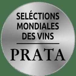 Seléctions Mondiales des Vins PRATA