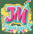 JM Embalagens para Festas