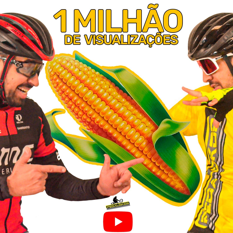 1 MILHÃO DE VISUALIZAÇÕES 💥😱