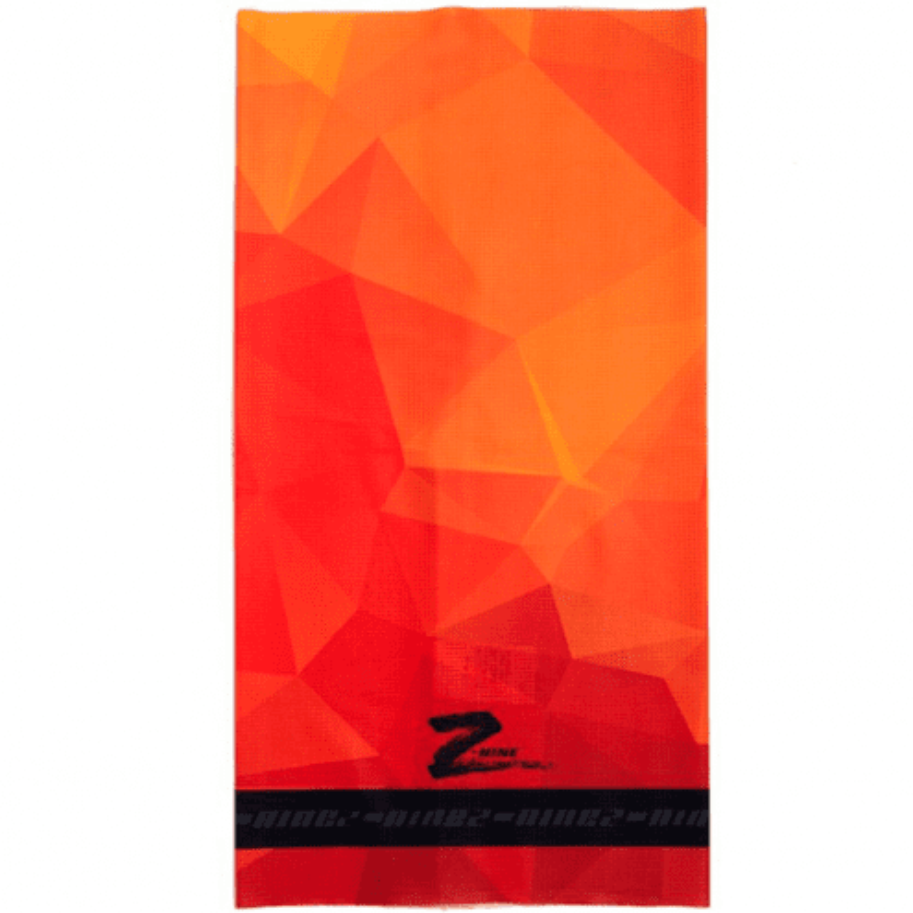 BANDANA Z-NINE ORANGE