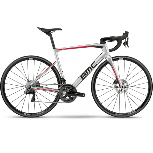 BICICLETA BMC ROADMACHINE 01-LTD 2018 22V DURA ACE DI2