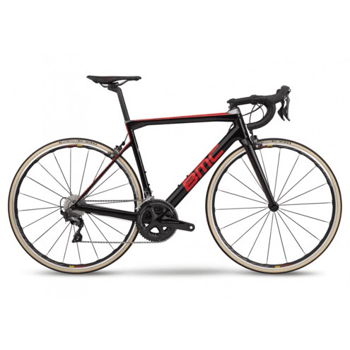 BICICLETA SPEED BMC SLR01 FOUR 2019 22V ULTEGRA