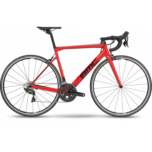BICICLETA SPEED BMC SLR01 THREE 2018 22V ULTEGRA