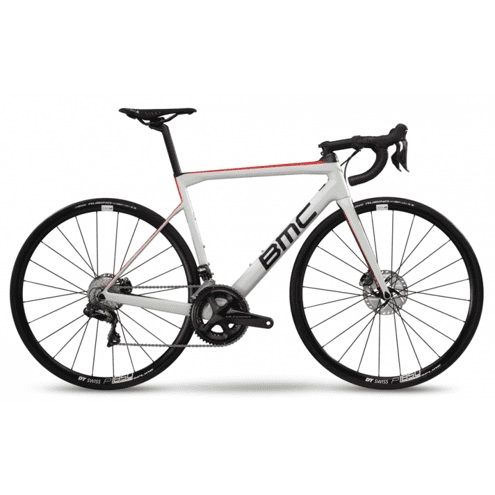 BICICLETA SPEED BMC SLR02 DISC ONE 2019 22V ULTEGRA DI2