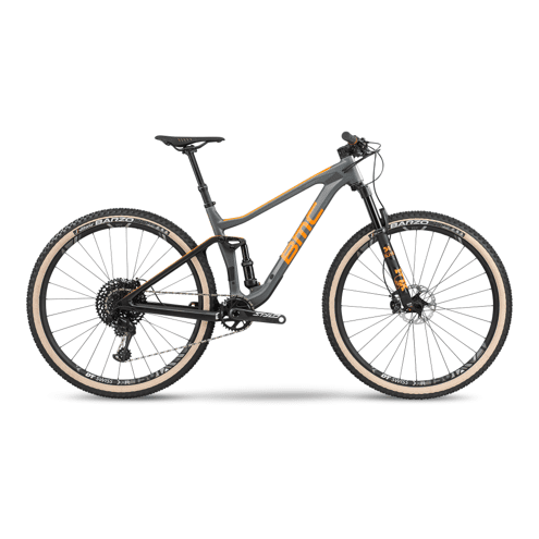 BICICLETA 29 BMC AGONIST 01 ONE 2020 FULL 12V EAGLE XX1