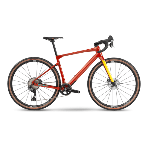 BICICLETA 700 BMC UNRESTRICTED TWO GRAVEL 11V GRX DI2