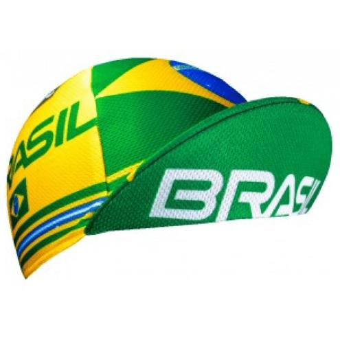 BONE CICLISMO ERT BRASIL