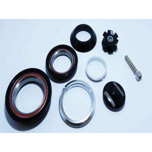 CAIXA DIREÇÃO TAPERED GIOS ROLAM. P/G CONIC 1.5/44mm (55X39)