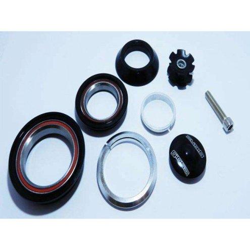 CAIXA DIREÇÃO TAPERED GIOS ROLAM. P/G CONIC 1.5/44mm (56X39)