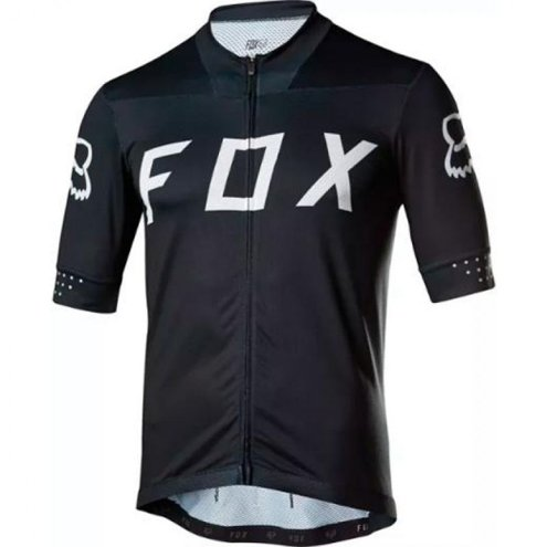 CAMISA CICLISMO FOX ASCENT SS