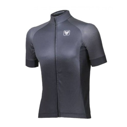 CAMISA CICLISMO FREE FORCE BRUME
