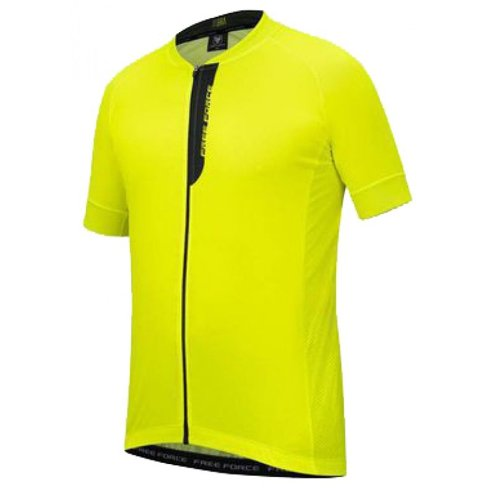 CAMISA CICLISMO FREE FORCE LIGHT SPORT