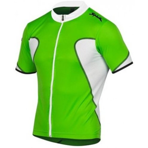 CAMISA CICLISMO SPIUK ANATOMIC
