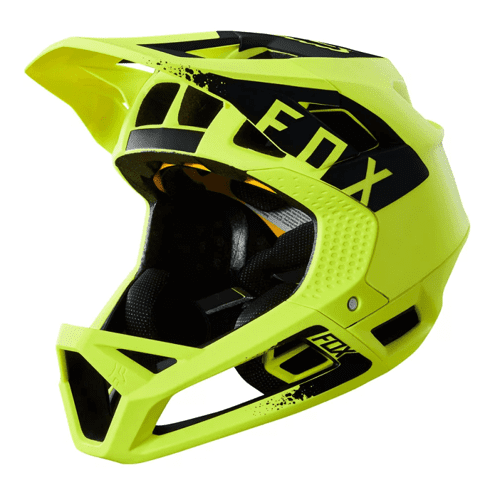 CAPACETE FOX PROFRAME MIPS DH - BMX FULL FACE