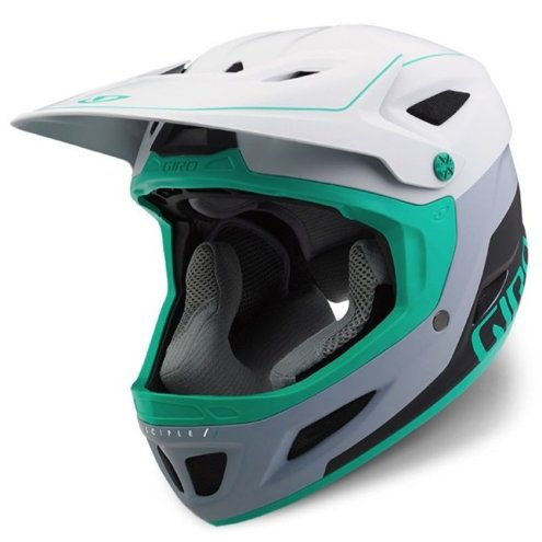 CAPACETE GIRO DISCIPLE DH MIPS FIT KIT