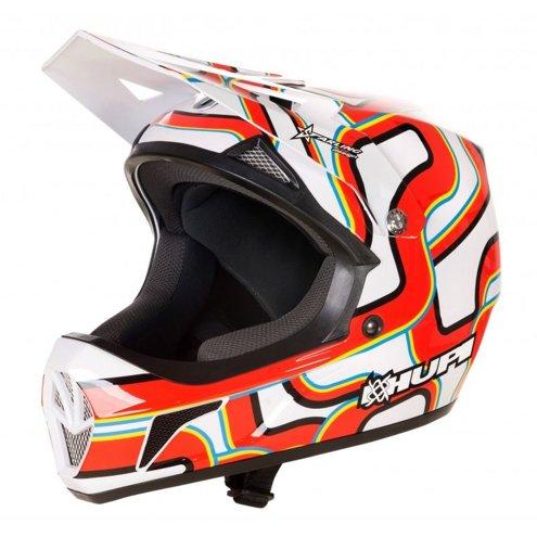 CAPACETE HUPI DH - BMX FULL FACE