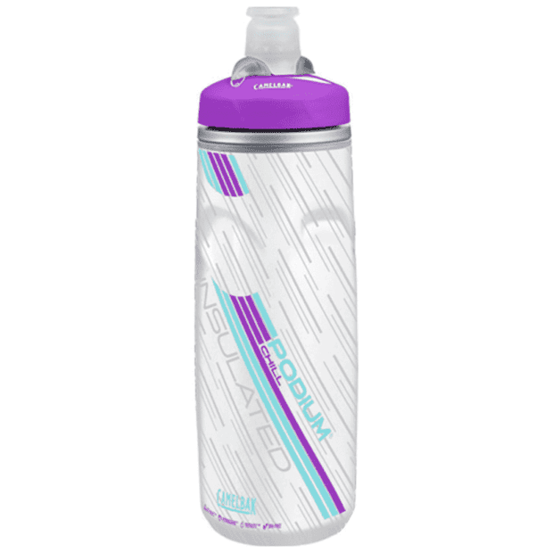 CARAMANHOLA TERM. 620ML PODIUM CHILL CAMELBAK