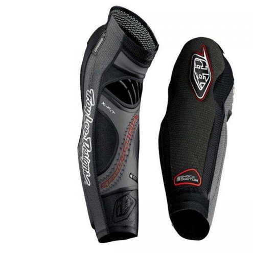 COTOVELEIRA TROY LEE EGL 5550 ELBOW/FOREARM GUARD