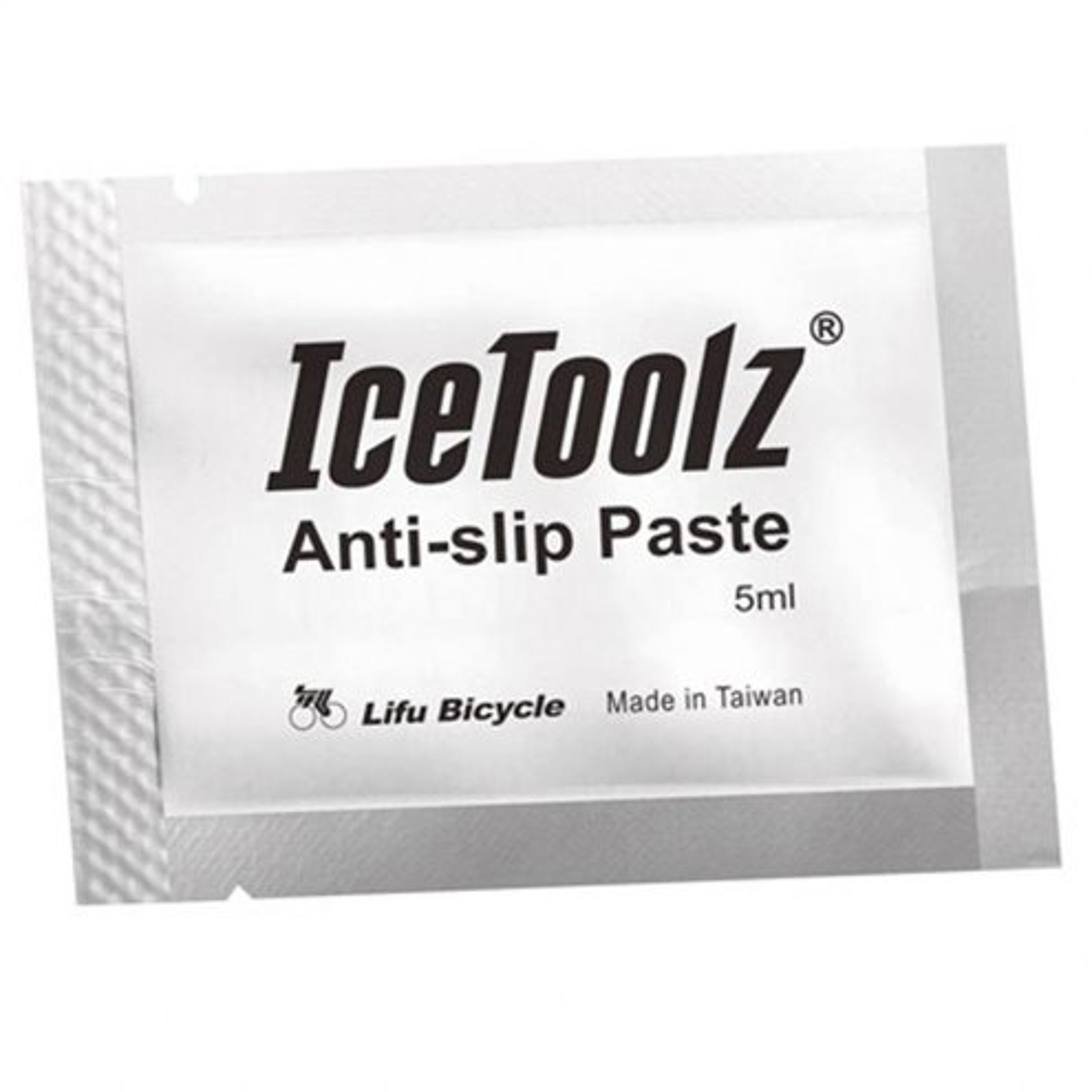 PASTA ANTI-DESLIZANTE ICETOOLZ C145 P/ MONT. CARBONO (5ml)