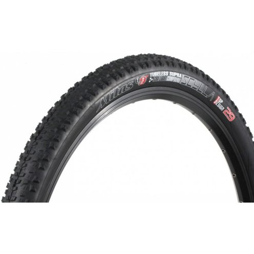 PNEU 29X2.25 RUBENA SCYLLA TUBELESS SUPRA CRX LIGHT COMPOUND