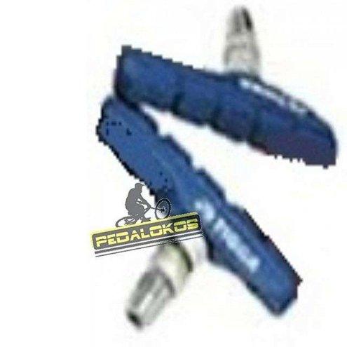 SAPATA DE FREIO TIOGA BRH-001 BUCHA ALLEN 70mm
