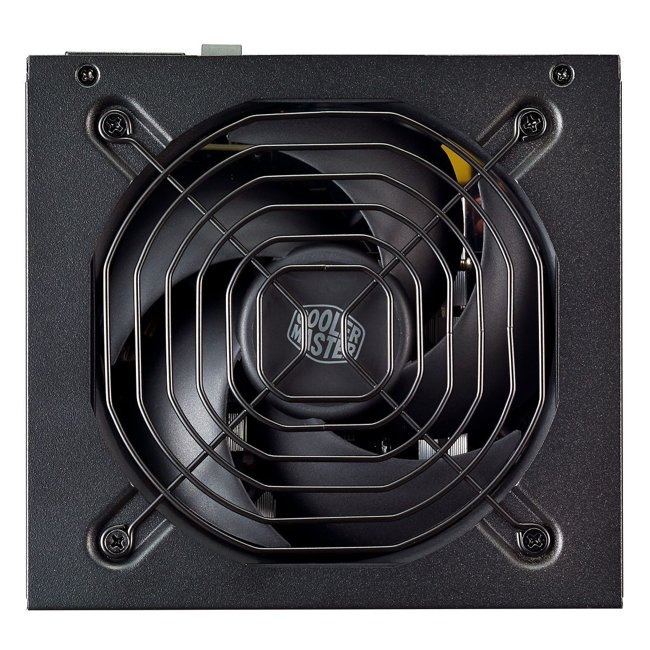 Fonte Cooler Master 550w 80 Plus Bronze NWE 550 - MPX-5501-ACAAB-WO