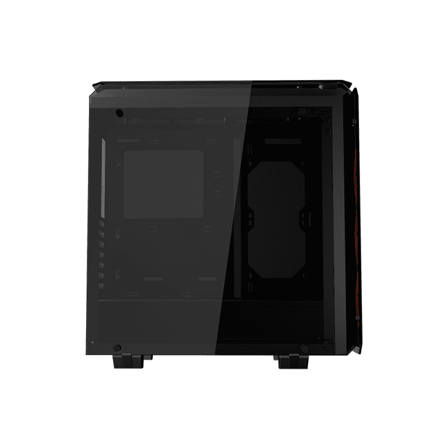 Gabinete Gamer Cougar Puritas RGB - 385GMU0.0003