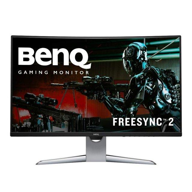 Monitor Gamer BenQ EX3501R 35 HDR Curvo UWQHD 100Hz FreeSync 4ms Port HDMI USB-C
